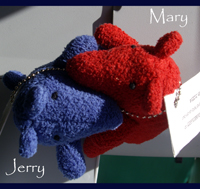 Mary&Jerry